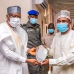 Fintiri canvasses support for NDLEA in fight against drug scourge
