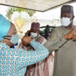 Buhari inaugurates HYPREP' Governing Council, Ogoni Trust Fund's BOT