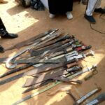Kano Police Command arrests kidnapping syndicate