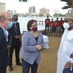 Drug war: US, UK pledge more support for Nigeria