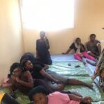 Just In: Army rescues 172 students, 8 staff abducted in Kaduna, 30 others still missing