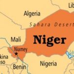 Niger returns internet after post-election blackout