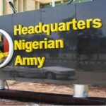 Insecurity: Army officer, girl friend in custody for supplying uniforms to bandits in Zamfara
