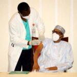 Nigerians'll receive same Covid vaccine given to Buhari says NPHCDA