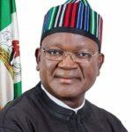 APC Has Failed Nigeria Economically, Politically says Ortom