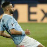Champions League: Man City Stun PSG in Semi Finals First Leg