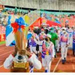 Breaking: LOC set to end National Sports Festival for lack of funds