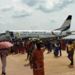 Anambra welcomes three demonstration flights, as Obiano unveils new Airport