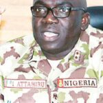 Army got N198.8b from 2019 till date to fight insurgency says FG