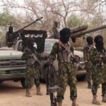 Boko Haram are still in Geidam, LG chairman claims