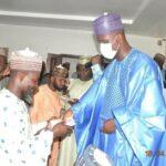 Ramadan: IDPs receive N100,000 cash plus food from lawmaker in Borno