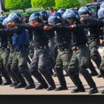 Viewpoint: Interrogating promotion process at Nigeria Police Force
