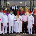 Insecurity: South East Governors Endorse State Police, unveil modalities for EBUBEAGU Security Outfit