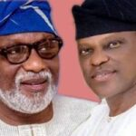 Ondo Governorship: Akeredolu floors Jegede as Tribunal throws out PDP candidate's petition