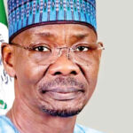 Insecurity: Buhari has capacity to crush bandits says Sule, Nasarawa Gov