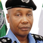 Just In: Buhari appoints Usman Baba as acting IGP