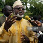 Nigerian security challenges are summountable says Abdulsalami Abubakar