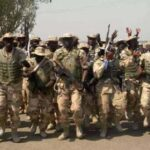 Army denies alleged deployment of only Northern officers to Southeast