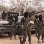 Residents flee as Boko Haram insurgents attack parts of Maiduguri
