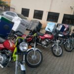 NDLEA Boss Orders Stop and Search of Commercial Despatch Riders in Abuja