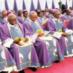 Insecurity: Nigeria on the brink of collapse - Catholic Bishops