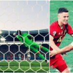 Euro 2020: Hazard goal bundles Ronaldo's Portugal out