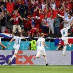 Czech Republic shock Dutch in last 16