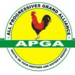 There's no crisis in APGA says Embattled National Chairman