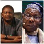 Insecurity: Watch your Utterances, Femi Adesina warns Obasanjo