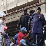 No going back on Yoruba Nation, Sunday Igboho, others declare