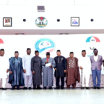PDP Governors accuse APC Govt of plunging Nigeria into 'economically damaging debts'