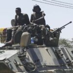 Ethiopia's Tigray crisis: Heavy casualties reported after air strike