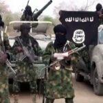 Many Feared Killed As Suspected Boko Haram Terrorists Attack Adamawa Community