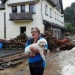 Germany floods: At least 42 dead, dozens missing after record rain