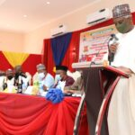 FG Calls for More Concerted Efforts to Avert Fire Incidents