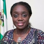 NYSC Controversy: I've been vindicated says ex-Finance Minister Adeosun