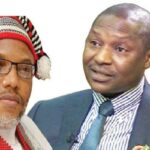 There was no illegality in the arrest of Nnamdi Kanu says Malami