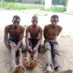 Insecurity: Hunters Nab Three Kidnap Suspects, Recover Three Guns, Other Items in Kogi