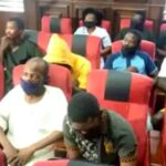 Court overrules DSS, grants bail to Igboho's 12 detained associates