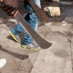 Just In: Cultists Behead Kwara Poly Student