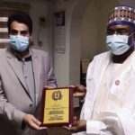 Drug War: Nigeria, Saudi Arabia seek partnership