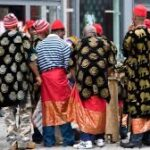 Nigeria May Have Two Presidents in 2023 If Power Remains In the North - Igbo Youths