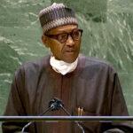 Despite Demanding For More Foreign Loans, President Buhari Seeks Debt Cancellation At UN