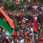 Forget Sit At Home, Take Over Abuja With IPOB Members – Isiguzoro Advise IPOB