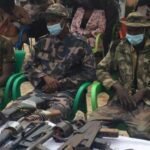 Police nab three suspected kidnappers of 126 students in Kaduna