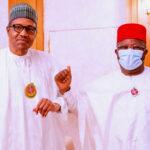 I have no apologies saying Buhari has good heart – Umahi