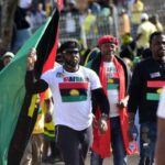 Ipob's Sit-at-home Hampers Ethiopian Airlines' Flight To Enugu