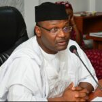 2023 Election: Concern As INEC Chairman Backs PDP's Push For Electronic Voting