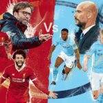 Liverpool will host Manchester City in a top-of-the-table clash
