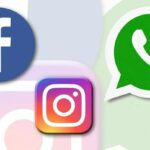 Facebook, Whatsapp And Instagram Now Back Online